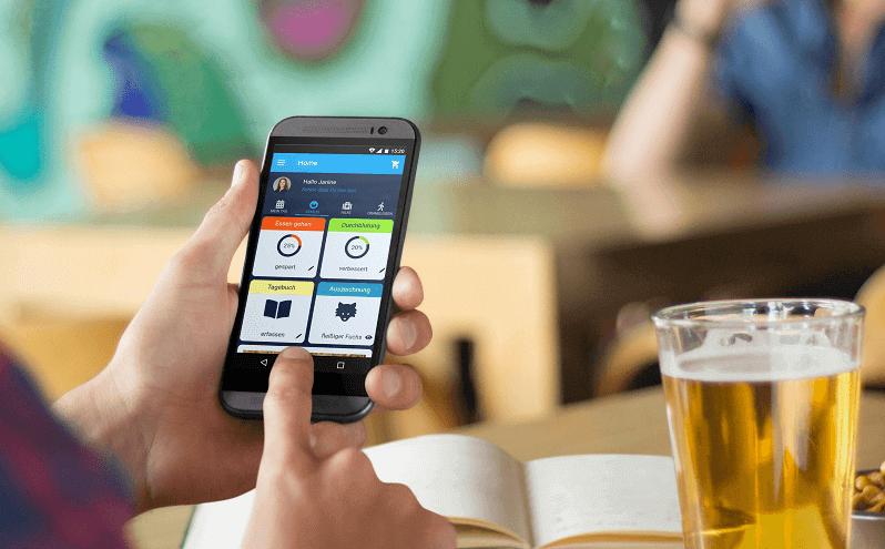 Nichtraucher App Kostenlos