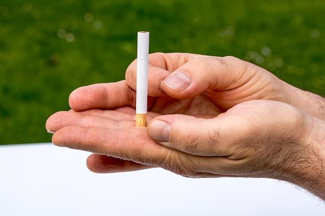 rauchen aufgehört keine periode