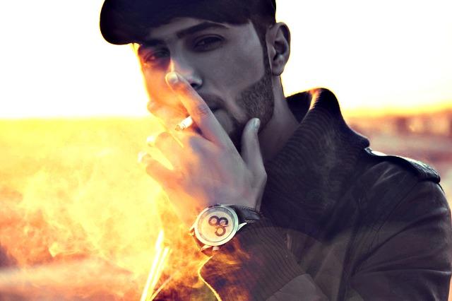 fragen zum thema rauchen